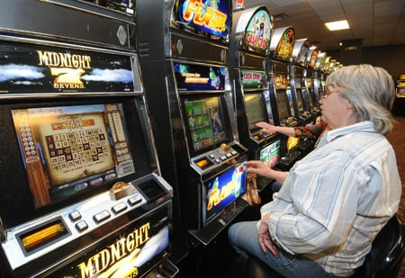 N.H. already has slot machines –- and lots of them - NH Business Review
