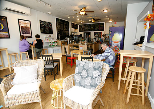 Energy, collaboration and commitment fuel downtown Nashua's