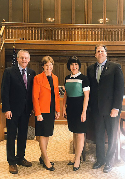 Canadian minister touts NAFTA in visit to New Hampshire ...