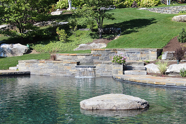 Custom Pools, Inc. - Newington