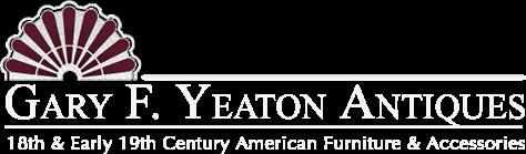 Gary F. Yeaton Antiques
