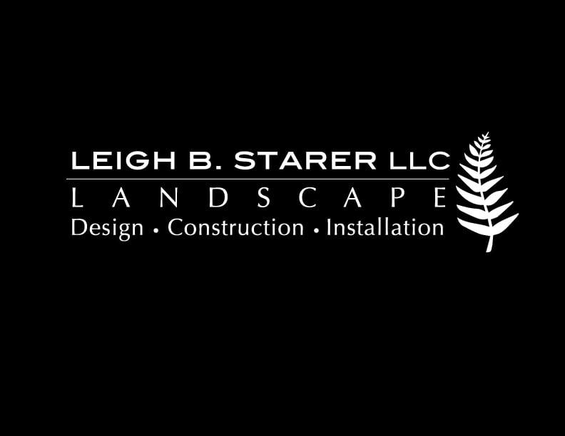 Leigh B. Starer Landscape Design
