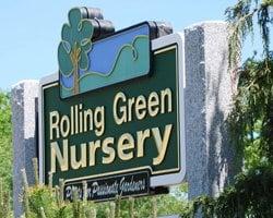 Rolling Green Nursery