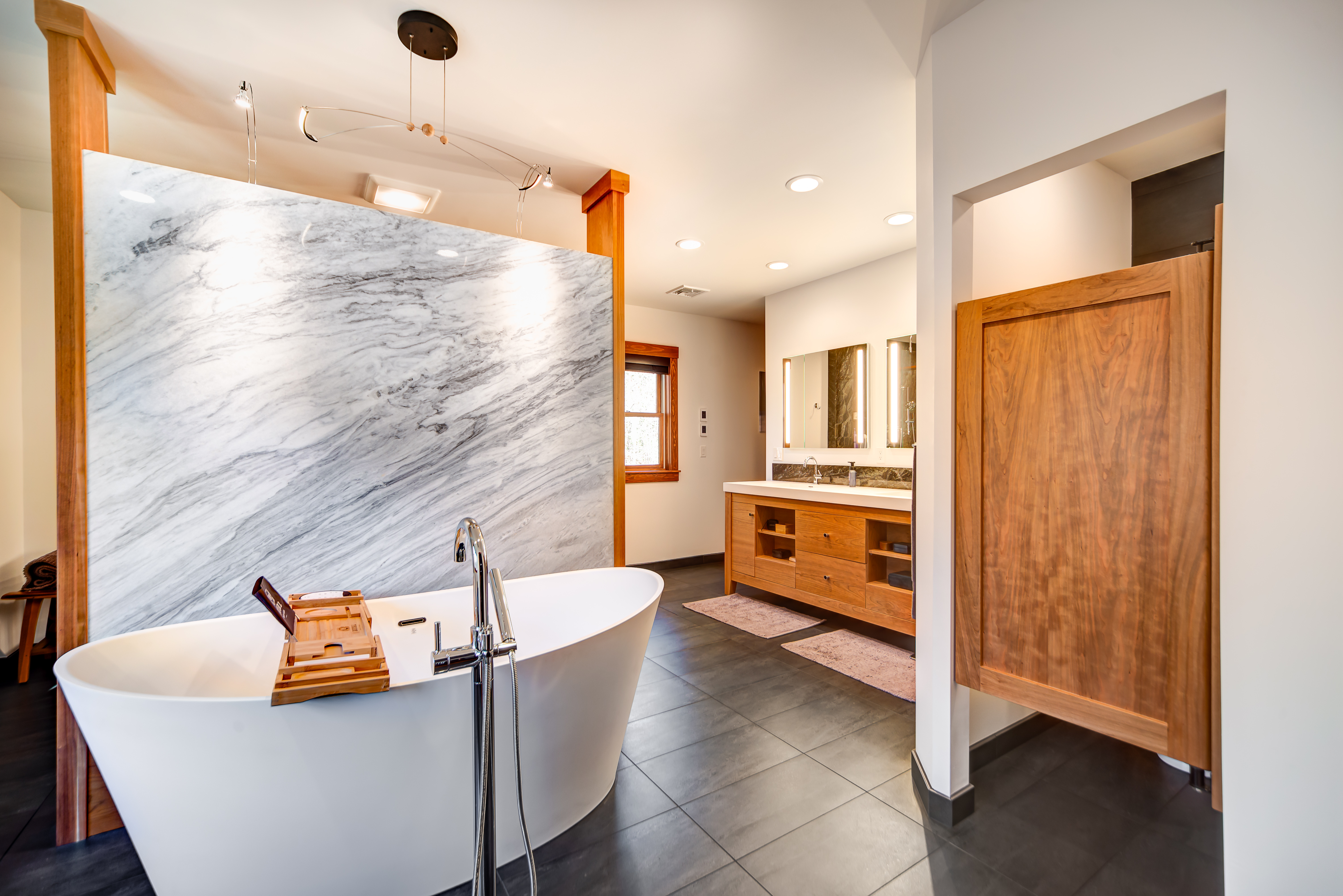 2020 Excellence In Bath Design Winner Master Bath In Candia New Hampshire Home Magazine