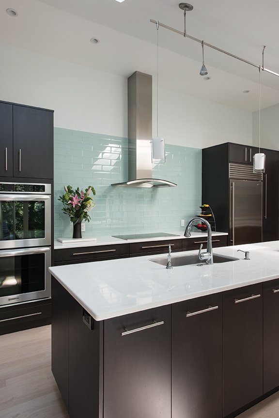 A Look at Some Really Cool Kitchens - New Hampshire Home ...