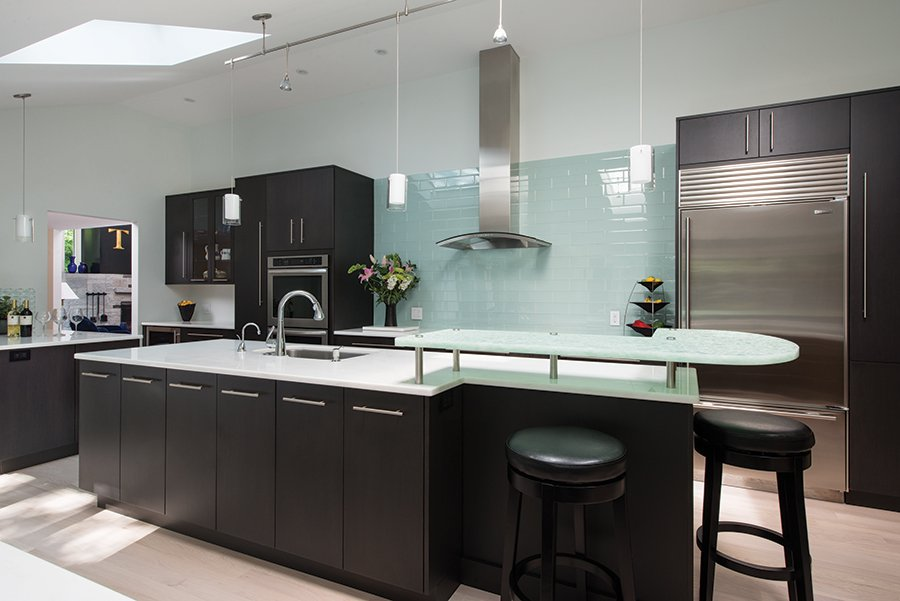 A Look at Some Really Cool Kitchens - New Hampshire Home ... - photo#49
