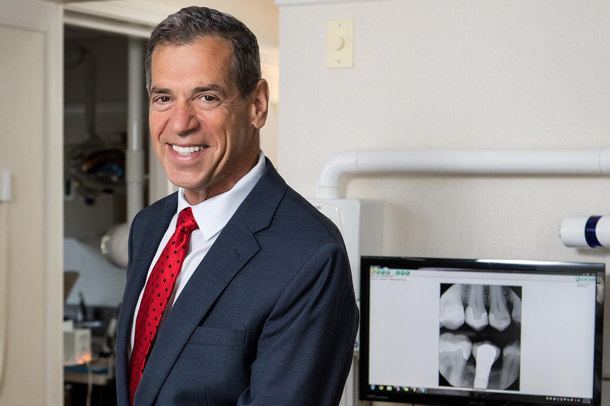 Aesthetic Dental Center – Dr. Robert Marshall