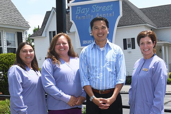 Bay Street Family Dental