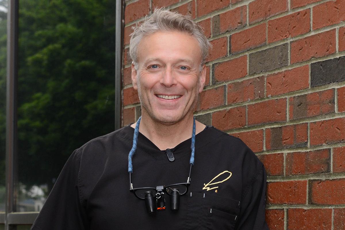 Dr. Bryan Hoertdoerfer