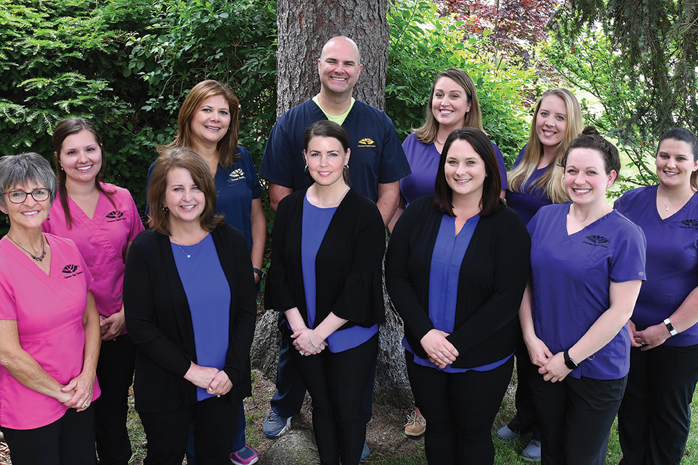 Chestnut Family Dental