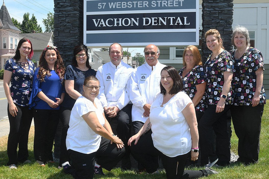 Vachon Dental: Family & Cosmetic Dentistry