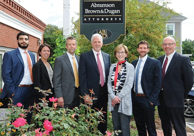 Abramson, Brown and Dugan, P.A.