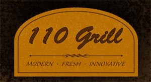 110 Grill - Nashua