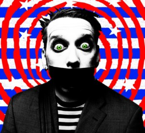 Tape Face @ Capitol Center for the Arts |  |  |