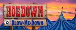 Opera North Hoedown at Blow-Me-Down Farm @ Blow-Me-Down Farm |  |  |