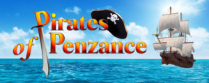 "Opera North  ""Pirates of Penzance"" @ Blow-Me-Down Farm 