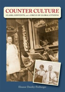 Counter Culture with Eleanor Dunfey @ Gibson's Bookstore |  |  |