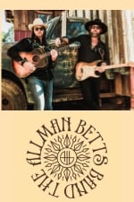 The Allman Betts Band @ The Flying Monkey |  |  |