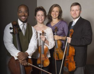 Apple Hill String Quartet @ The Colonial Theatre | Keene | New Hampshire | United States