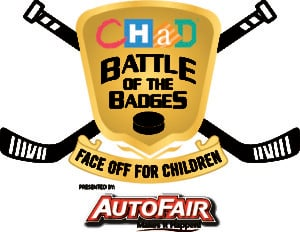 CHaD Battle of the Badges Hockey Championship @ SNHU Arena |  |  |