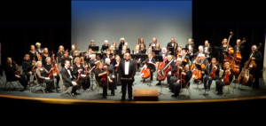 Lakes Region Symphony Orchestra Spring Concert @ Moultonboro Academy |  |  |