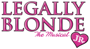 """Legally Blonde The Musical Jr."" @ Gilbert H. Hood Middle School 