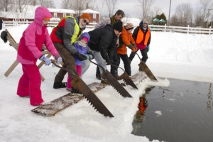 17th Annual Ice Harvest & Winter Carnival @ Remick Country Doctor Museum & Farm | Tamworth | New Hampshire | United States