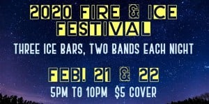 Fire & Ice Festival @ Wolfeboro Inn | Wolfeboro | New Hampshire | United States