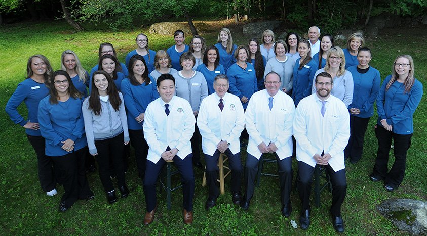 Perry Family Dental Care