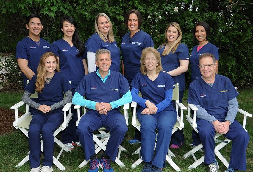 Lindner Dental Associates, P.C.