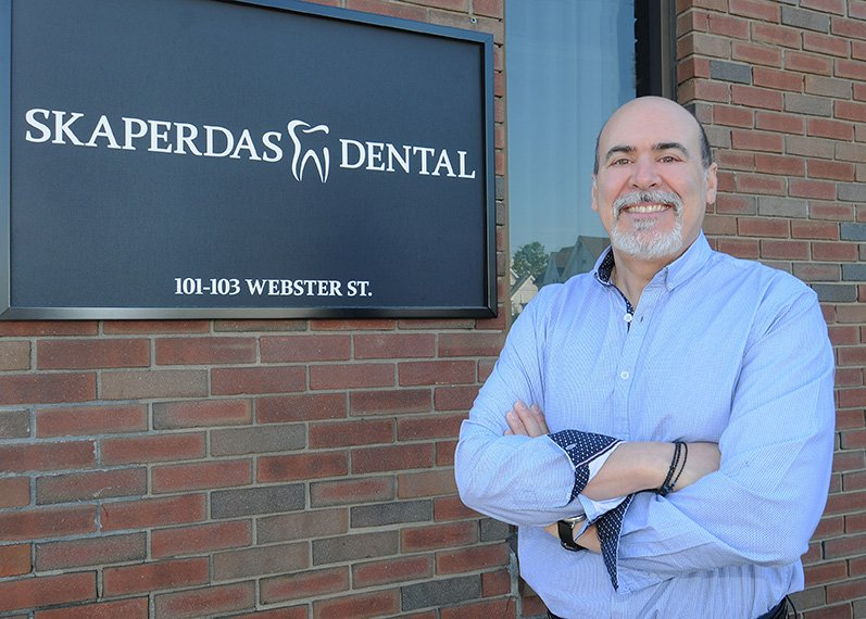 Skaperdas Dental