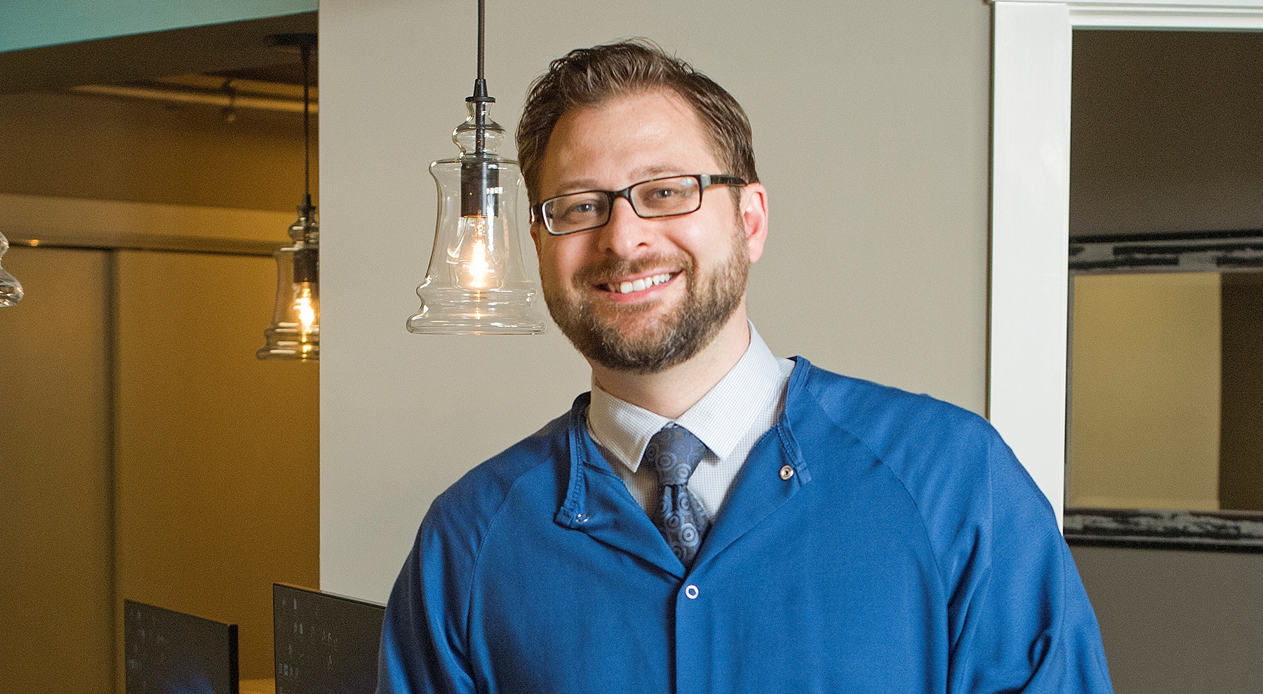Nathan A. Swanson, D.D.S. / Newmarket Dental