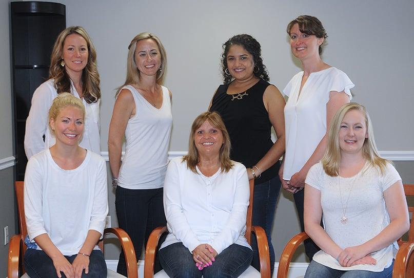 Granite Family Dentistry / Sylvia Christian, D.M.D.