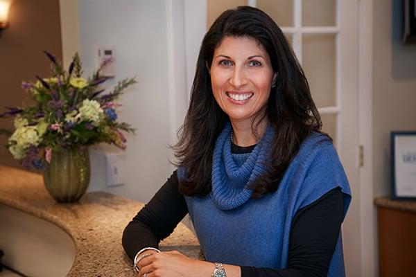 Laurie A. Rosato, D.M.D.