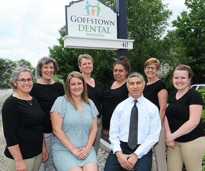 Goffstown Dental Associates