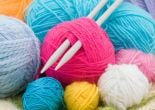 Knitting/Crochet @ Griffin Free Public Library