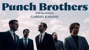 Punch Brothers @ The Music Hall |  |  |