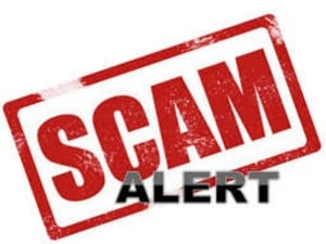 Protect Yourself from Scams @ Hooksett Library |  |  |