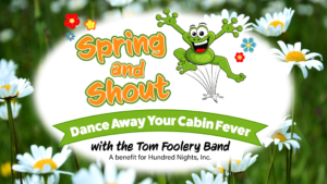 Spring and Shout Dance @ Keene Country Club |  |  |