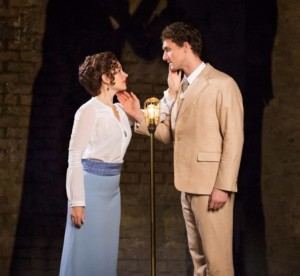 """""""Finding Neverland"""" @ Capitol Center for the Arts 