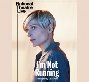 I'm Not Running @ Capitol Center for the Arts | Concord | New Hampshire | United States