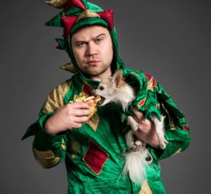 Piff The Magic Dragon @ Capitol Center for the Arts | Concord | New Hampshire | United States