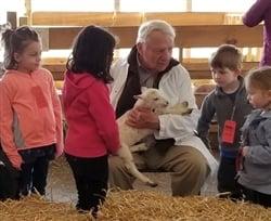 Kids' Breakast with Baby Animals @ Strawbery Banke Museum |  |  |