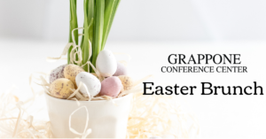 Easter Brunch Benefiting Friends Program @ Grappone Conference Center  | Concord | New Hampshire | United States