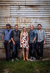 Gaelic Storm @ The Flying Monkey | Plymouth | New Hampshire | United States