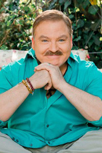 Spiritual Medium James Van Praagh @ The Flying Monkey | Plymouth | New Hampshire | United States