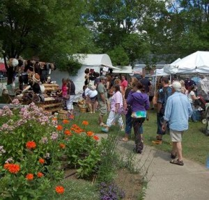 27th Annual Lincoln Summer Craft Festival @ Village Shops & Town Green | Lincoln | New Hampshire | United States