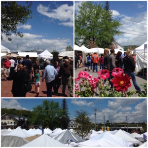 28th Annual Memorial Day Weekend Craft Festival @ Mill Falls Marketplace | Meredith | New Hampshire | United States