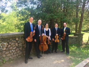 Mother's Day Concert: The Beauty of Strings @ Cathedral of the Pines | Rindge | New Hampshire | United States