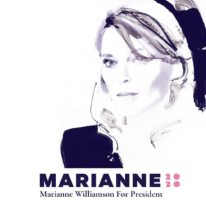 New England CollegeTown Hall with Presidential Candidate Marianne Williamson @ New England College - Simon Center Grand Room | Henniker | New Hampshire | United States
